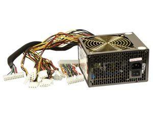 Super-Silent ATX-Netzteil ATX 2.0 420 W