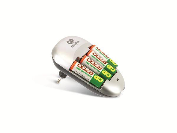 Ladegerät GP PowerBank Quick 3 USB, B-Ware - Produktbild 1