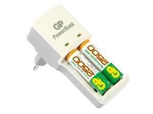 Ladegerät GP PowerBank Mini