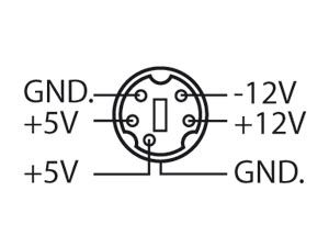Schaltnetzteil AcBel API-8545 - Produktbild 2
