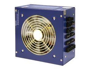 Super-Silent ATX2.0-Netzteil LC6480S - Scorpio - Produktbild 1