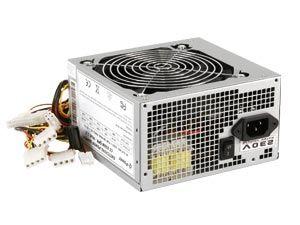 ATX 2.0 Computer-Schaltnetzteil, 650 W