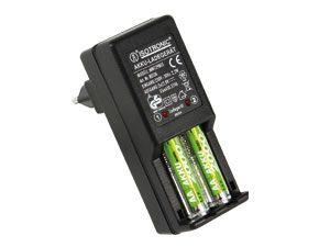 Ladegerät ISOTRONIC 80536 - Produktbild 1