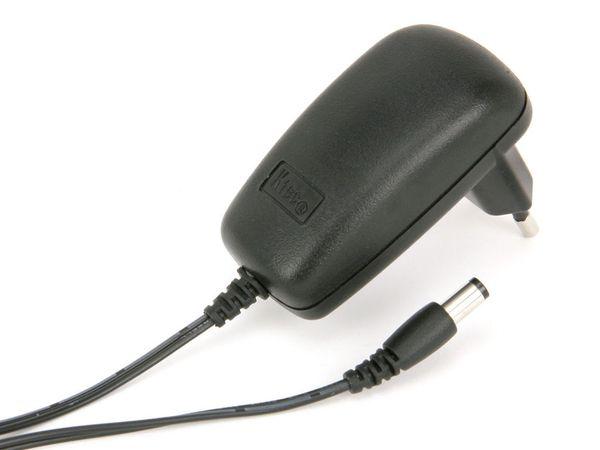 Stecker-Schaltnetzteil QUATPOWER KSAS0050500100VED, 5 V-/1 A