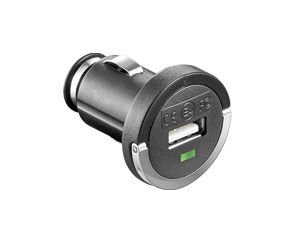 Mini USB-Ladeadapter - Produktbild 1