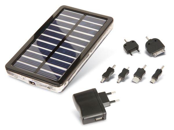 Universal Solar-Ladeset Logilink PA0025 - Produktbild 1