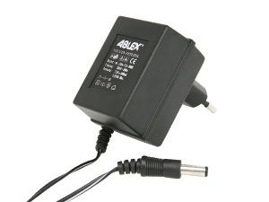 Steckernetzteil 118A-7.5-300D