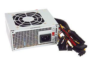 Micro-ATX Computer-Netzteil TECHSOLO TPS-400