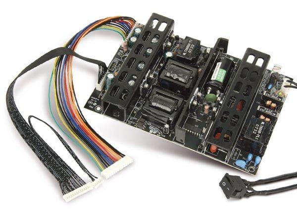 TV-Schaltnetzteil MLT666 REV 2.8