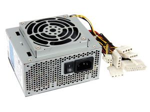 Micro-ATX Computer-Netzteil SEASONIC SS-200SFD
