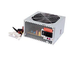 ATX 2.0 Computer-Schaltnetzteil PowerMax FSW600