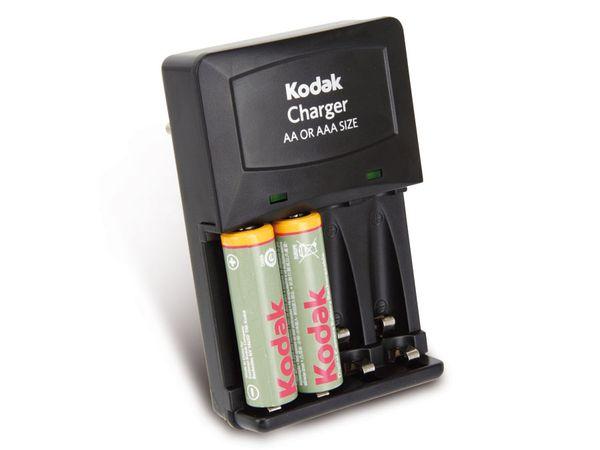 Ladegerät KODAK K620E - Produktbild 1
