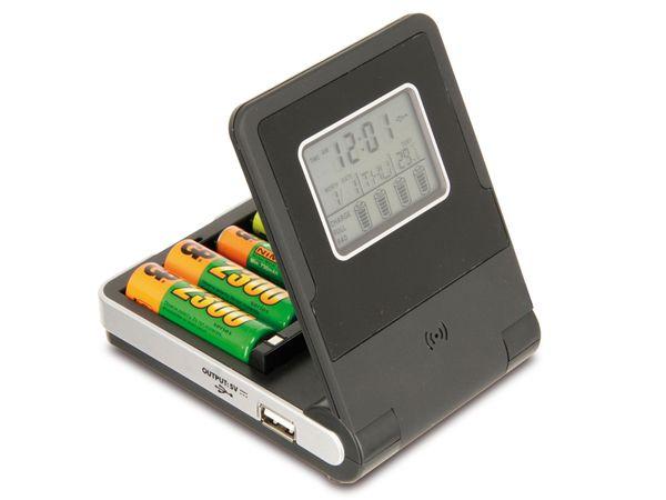 Ladegerät GOOBAY LCD-Charger - Produktbild 1