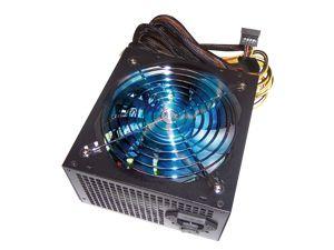 Computer-Netzteil Logilink PA0014 555W