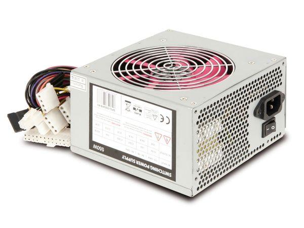 ATX 2.0 Computer-Schaltnetzteil SUPERPOWER SPS-550SPB.R1