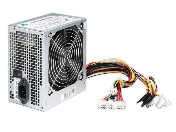 ATX2.0 Computer-Schaltnetzteil CODEGEN, 450 W
