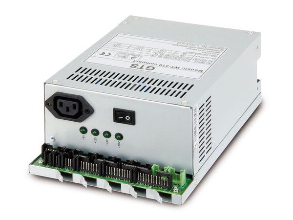 Schaltnetzteil GTS WT-310 compact