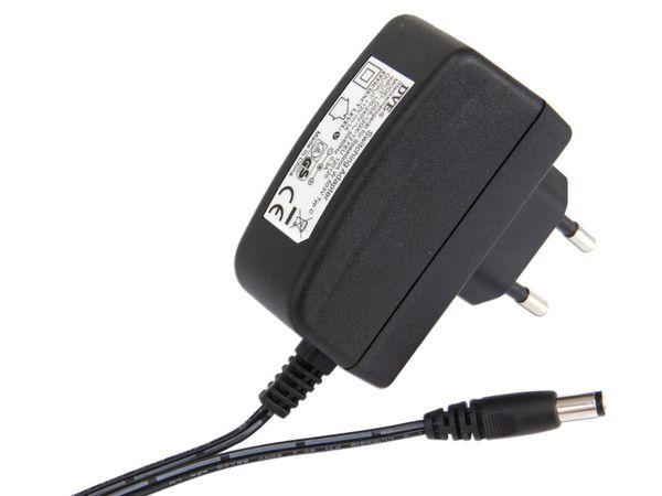 Stecker-Schaltnetzteil DSA-12GX-12, 12 V-/1 A