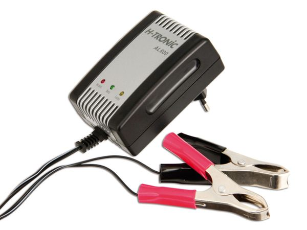 Automatik-Lader H-TRONIC AL800