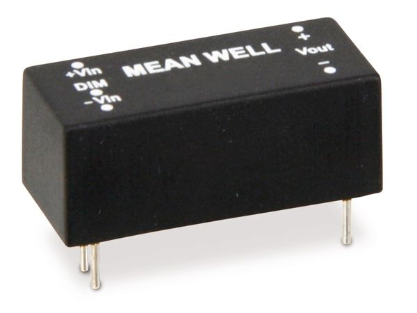LED-Konstantstromquelle MEANWELL LDD-700L, 700 mA