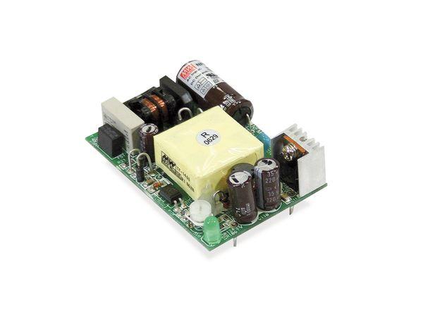 Schaltnetzteil MEANWELL NFM-15-3,3, 3,3 V-/3,5 A - Produktbild 4
