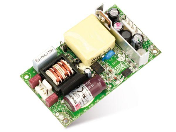 Schaltnetzteil MEANWELL NFM-20-12, 12 V-/1,8 A - Produktbild 2