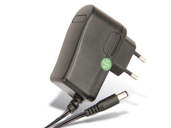 Stecker-Schaltnetzteil SL05A106-E, 6 V-/1 A