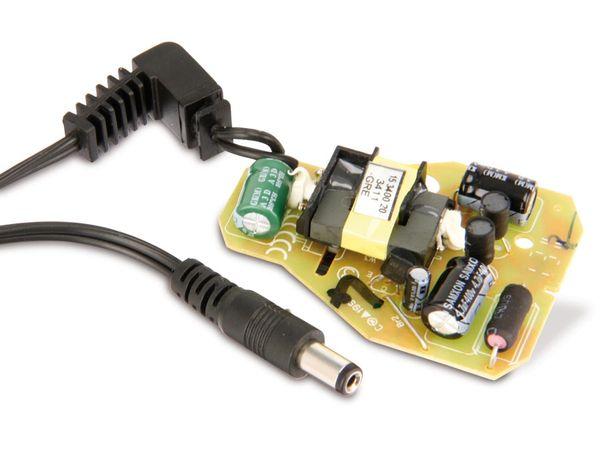 Schaltnetzteil mit Anschlussleitung, 5,1 V-/0,9 A