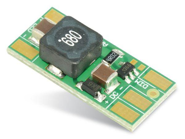 Dimmbare LED-Konstantstromquelle ANVILEX CCS2-50-HV48, 50 mA