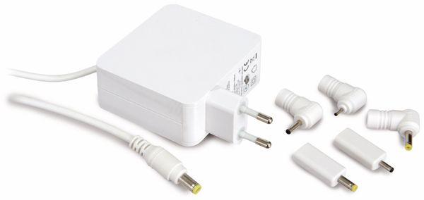 Universal- USB Lader QUATPOWER USN42W/USB - Produktbild 1