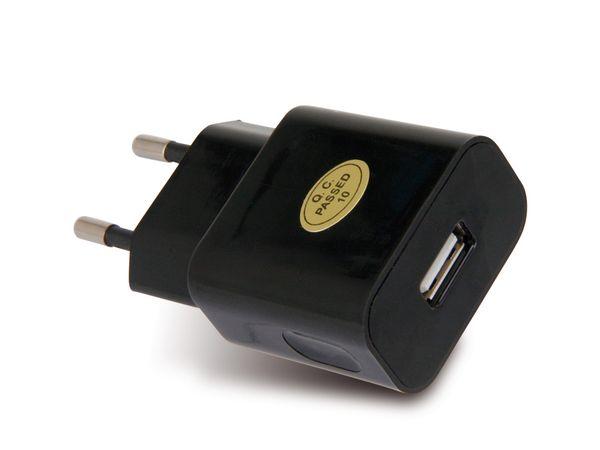 USB-Ladeadapter QUATPOWER PUL5/1A - Produktbild 1