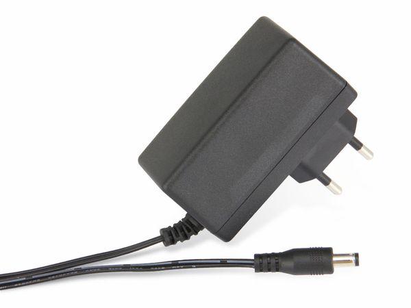 Stecker-Schaltnetzteil NETGEAR MU12-M120100-D1, 12 V-/1 A