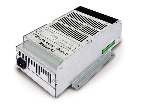 Schaltnetzteil Modular-Electric-System A3-200W, 12 V-/16 A - Produktbild 1