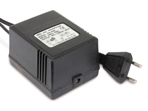 Lichterketten-Netzteil PK-1500