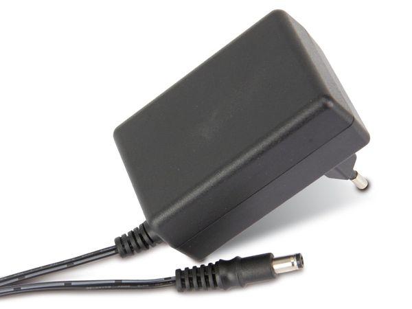 Stecker-Schaltnetzteil APD WA-24I12FG, 12 V-/2 A