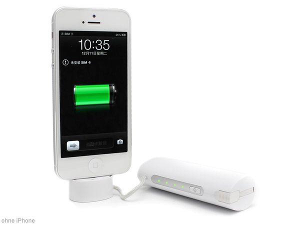 USB-Powerbank XTORM AM-409, Lightning und Micro-USB - Produktbild 1