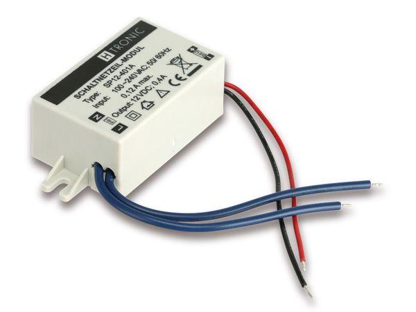 Schaltnetzteil-Modul HTRONIC SP-12-401PCB - Produktbild 1