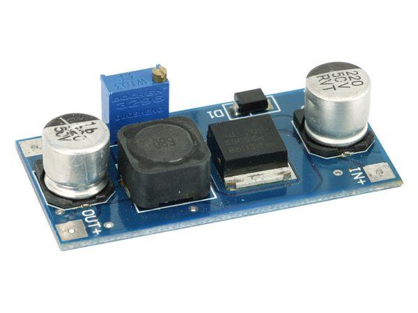 Step-Down Schaltregler-Modul DAYPOWER M-SD-LM2576