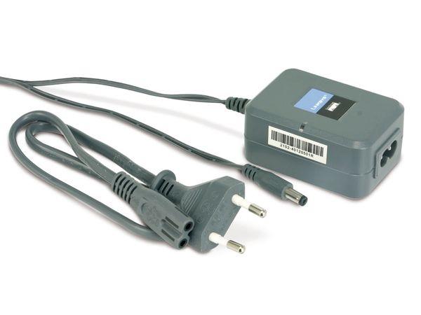 Schaltnetzteil LINKSYS LS120V05AE, 12 V-/0,5 A