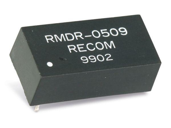 DC/DC Wandler RECOM RMDR-0509 (RX-0509S)