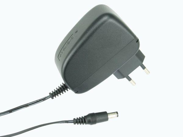 Stecker-Schaltnetzteil AD62800, 12 V-/1,85 A