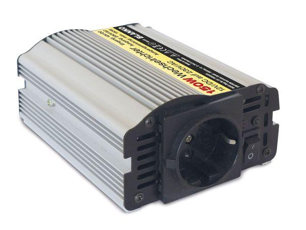 Wechselrichter ZTP-150 - Produktbild 1