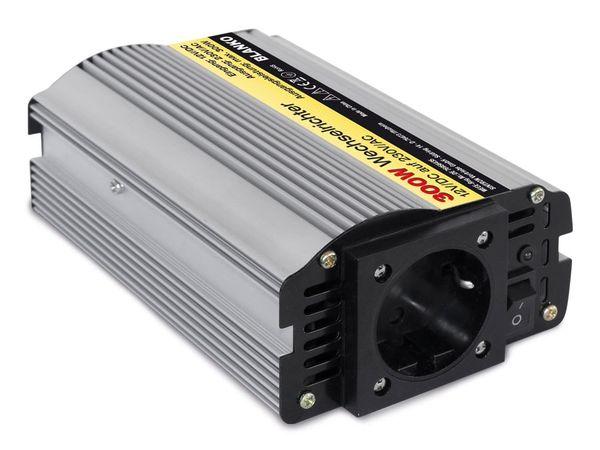 Wechselrichter ZTP-300 - Produktbild 1