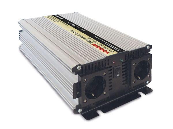 Wechselrichter ZTP-1000 - Produktbild 1