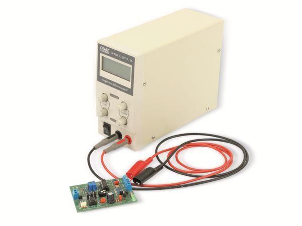 Regelbares Labornetzgerät QUATPOWER LN-3003, 0...30 V-/0...3 A - Produktbild 6