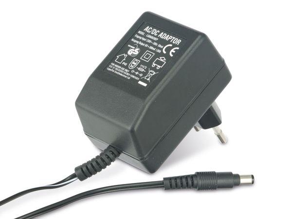 Steckernetzteil LG060030EP, 6 V-/0,3 A