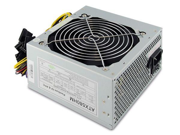 ATX2.0 Computer-Schaltnetzteil HM-580