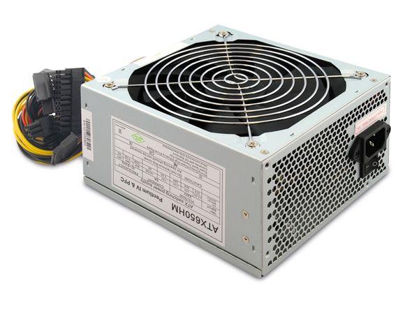 ATX2.0 Computer-Schaltnetzteil HM-650