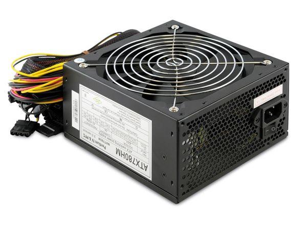 ATX2.0 Computer-Schaltnetzteil HM-780 - Produktbild 1