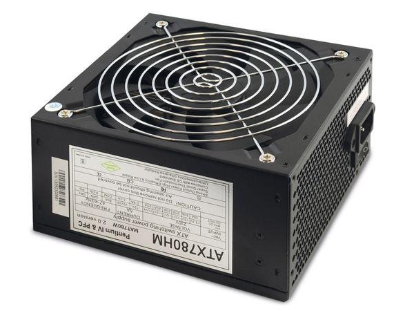 ATX2.0 Computer-Schaltnetzteil HM-780 - Produktbild 3